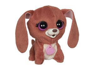 Hasbro FurReal Friends The Luvimals Baby Plush - Hound Dog