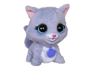 Hasbro FurReal Friends The Luvimals Plush - Jazz Cat
