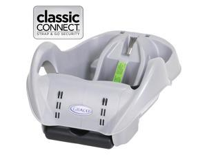 Graco SnugRide Adjustable Car Seat Base - Silver