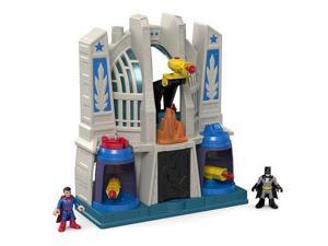 Fisher-Price Imaginext DC Super Friends Hall of Justice
