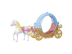 Disney Princess Magical Transforming Carriage - Cinderella