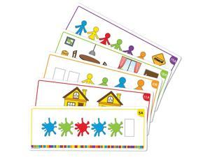 Learning Resources All About Me Activity Cards