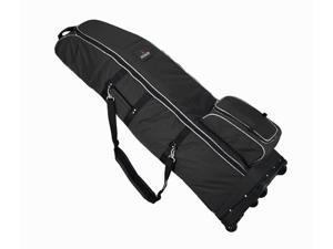 Paragon Advocate Golf Travel Bag Cover with Wheels / Black
