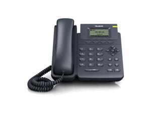 Yealink Enterprise IP Phone with 1 line