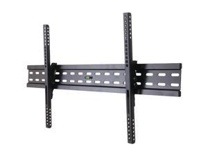 "Level Mount	AILSTM 37""-85"" Ultra Slimed Tilt TV Wall Mount LED & LCD HDTV max load 200 lbs Compatible with Samsung, Vizio, Sony, Panasonic, LG, and Toshiba TV"
