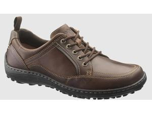 Men's Hush Puppies Casual Oxfords Lace-Ups comfort Shoes durable outsole