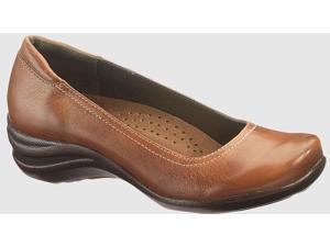 Women's Hush Puppies Slip On Loafers Casual Shoes walking comfort shoes