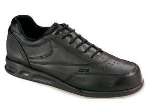 Rubber Midsole Slip Resistant Work Oxford Shoes Thorogood Uniform Casual