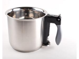 De Buyer Double Boiler Bain-Marie Cooker - 1.6 Quarts