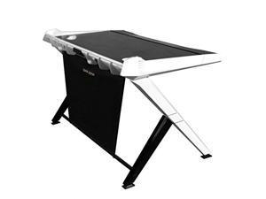 DXracer GD/1000/NW Gaming Desktop Office Desk Computer Desks Pc Desk Gaming  Table