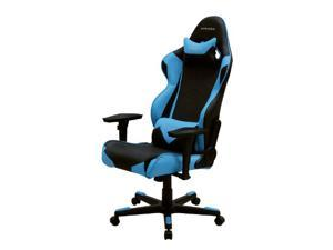 DXRacer Office Chair OH/RF0/NB PC Gaming Chair Automotive Seat Racing Desk Chair eSports Executive Chair Furniture with Cushions