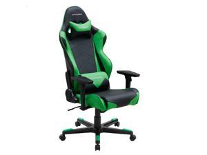 DXRacer Office Chair OH/RF0/NG PC Gaming Chair Automotive Seat Racing Desk Chair eSports Executive Chair Furniture with Cushions