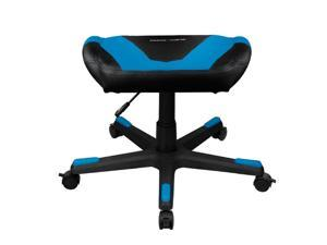 DXRacer Adjustable Storage Ottoman Footstool Chair Gaming Seat Pouf Ergonomic furniture FSFX0NB