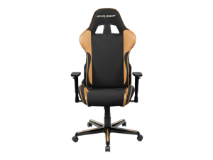 DXRacer Formula Series OH/FH11/NC Newedge Edition Racing Bucket Seat Office Chair Pc Gaming Chair Computer Chair Vinyl Desk Chair With Pillows