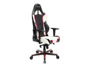 DXRacer Racing Series OH/RH110/NWR Office Chair Gaming Chair Ergonomic Computer Chair eSports Desk Chair Executive Chair Furniture With Pillows