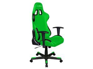 DXRacer Formula Series OH/FD99/EN Office Chair Racing Style Ergonomic Rocker Computer Gaming Chair Racing Seat with Cushions