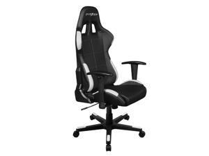 DXRacer Formula Series  FD99/NW Newedge Edition Racing Bucket Seat Office Chair Computer Seat Gaming Chair DXRACER Ergonomic Desk Chair Rocker with Pillows