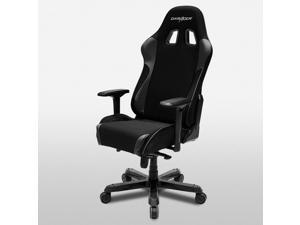 DXRacer King Series OH/KS11/N Big And Tall Chair Office Chair Gaming Chair Ergonomic Computer Chair eSports Desk Chair Executive Chair Furniture with Pillows