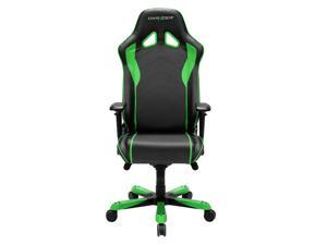 dxracer sentinel series ohsj08ne racing bucket seat big and tall chair office bucket seat desk chair