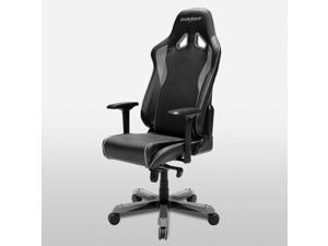 DXRacer Sentinel Series OH/SJ08/NG Racing Bucket Seat Big And Tall Chair Office Chair Gaming Chair Ergonomic Computer Chair eSports Desk Chair Executive Chair Furniture With Pillows