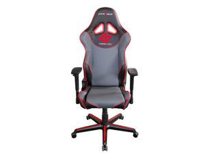 DXRacer Racing Series OH/RZ129/NGR/CLG/DXRacer Counter Logic Gaming Racing Bucket Seat Office Ergonomic Computer Desk Executive Chair With Pillows