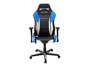 DXRacer Drifting Series OH/DM61/NWB Newedge Edition Racing Bucket Seat Office Chair Gaming Chair Ergonomic Computer Chair eSports Desk Chair Executive Chair Furniture With Pillows