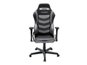 DXRacer Drifting Series OH/DM166/NG Office Chair Gaming Chair Ergonomic Computer Chair eSports Desk Chair Executive Seat Furniture With Pillows
