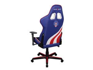 DXRacer OH/FH186/IWR/USA3 Newedge Edition Blue Red White USA Special Editions Ergonomic Office Chair Esport WCG IEM ESL Dreamhack Dxracer Gaming Seat Racing Chair With Pillows