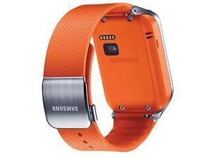 Samsung Gear 2 Smartwatch - Metallic Orange R380