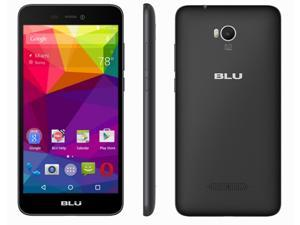 BLU Studio 5.5 HD - GSM Unlocked - S150u Black