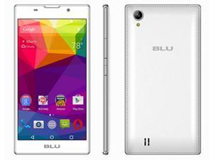 BLU Neo X Plus Unlocked Dual SIM Android - N090u White