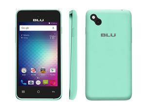 BLU Advance 4.0 L2 - Global GSM Unlocked -Green