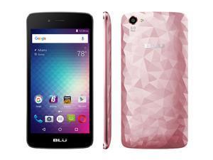 BLU Diamond M - GSM Unlocked Andriod Cell Phone - D210U