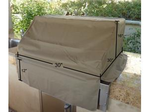 """BBQ built-in grill cover up to 30"""""""