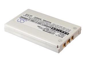 750mAh Battery For Metrologic MS5500, MS5500 Optimus S, SP5500, MK5502