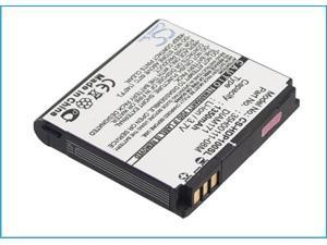 1350mAh Battery For Sprint Diamond Pro, Diamond, Diamond Touch, VX6950, PPC6850