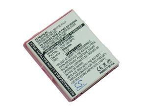 800mAh Battery For Sanyo SCP-6650, SY-KA2, Katana II