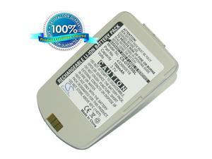 700mAh Battery For Alcatel OT-825, O-T835