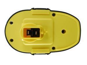 3000mAh Battery For Dewalt DW959K-2, DW960, DW987, DW988, DW989, DW995, DW997