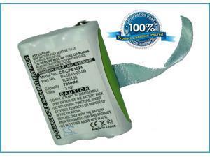 700mAh Battery For RAYOVAC RAY2419
