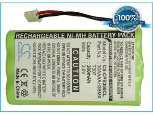 300mAh Battery For Sagem DCP 300, WP1232+32, DCP12-300, WP-1232, WP-2132, 23015