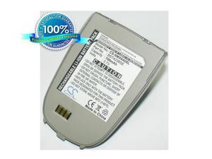 700mAh Battery For SAMSUNG SGH-X640, SGH-X648, SGH-X636 / Silver