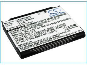 800mAh Battery For SAMSUNG SGH-A877, SGH-A887, Behold SGH-T919, Behold T919