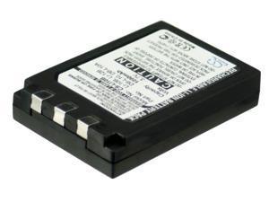 1090mAh Battery For Sanyo Xacti DSC-MZ3, Xacti VPC-AZ3, Xacti VPC-AZ3EX