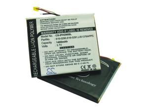 1400mAh Battery For Apple iPhone 4GB, iPhone 8GB, iPhone 16GB