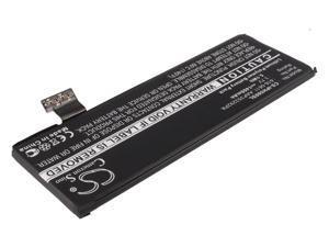 1400mAh Battery For  Apple iPhone 5, MD657LL/A, MD656LL/A, MD665LL/A, MD664LL/A
