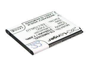 2100mAh Battery For SAMSUNG Galaxy S3 LTE, SHV-E210S, GT-I9300, GT-I9308