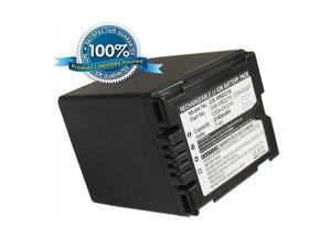 2160mAh Battery For HITACHI DZ-BD70, DZ-BD7H, DZ-BX35A, DZ-BX35E, DZ-BX37E
