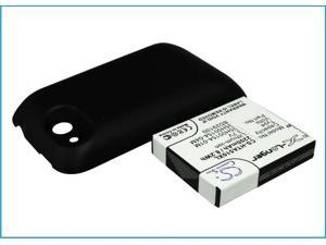 2200mAh Battery For HTC Wildfire S, PG76100, A510e, Marvel