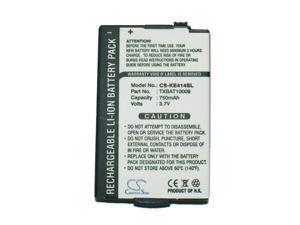 750mAh Battery For KYOCERA Rave KE433C, Rave KE434